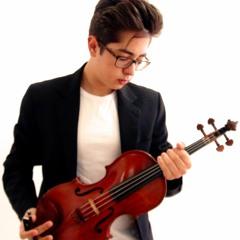 Mendelssohn violin concerto 2° mov - Lucas Farias (excerpt)