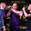 Roundtable: UFC 196 'McGregor Vs Diaz'