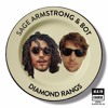 Sage Armstrong & BOT - Diamond Rangs (Plates Vol 02   MCR-060)