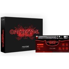 Orchestral Essentials 2 - The Ascendant (Maciek Dobrowolski)