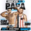 Dj Suri - Papa White Party 2k16 Podcast mp3