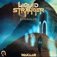 Liquid Stranger - Dissolve (Original Mix) Artwork