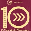 The Cadets - The Power Of 10 (2015) [CD Quaity]