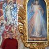 Deacon Denis Deasey Devine Mercy Sunday