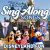 Disney Sing Along Songs Theme