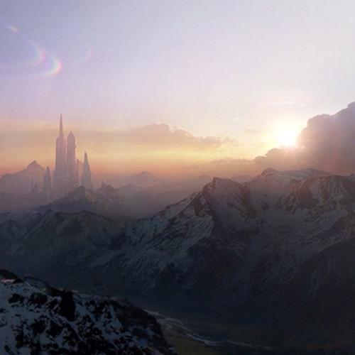 Last Days Of Alderaan