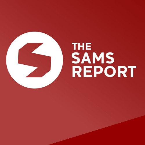 The Sams Report EP 30: HoloLens Everything, Windows Something, Redmond Executives