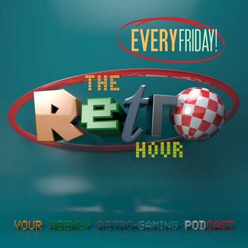 The Retro Hour - Episode 9 (Psygnosis - The Inside Story With Mike Clarke)