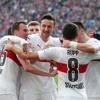 VfB Podcast - powered by bigFM - vor dem Heimspiel gegen die TSG Hoffenheim