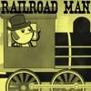 ExplosmEntertainment - Railroad man