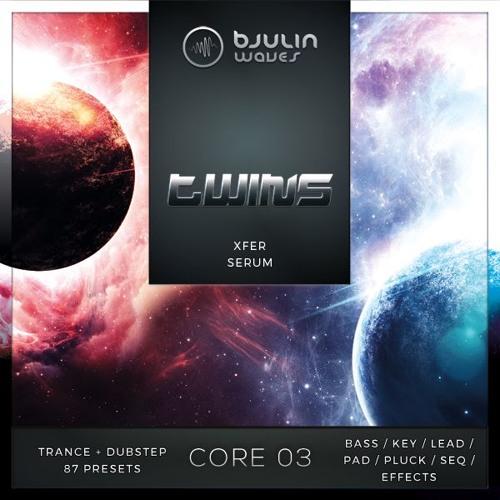 Core 03 - Twin