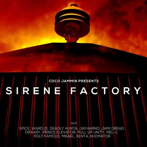 [2014] Sirene Factory - Rytmem (feat. Mikael, Kenta, Khomator prod. Coco Jammin)