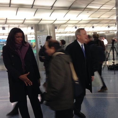 U.S. Senator Dick Durbin Supports Kim Foxx in the State's Attorney's race