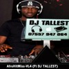 Download AfroHitMixxVL4@dj Tallest Mp3