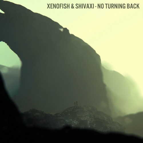 No Turning Back (OUT NOW)
