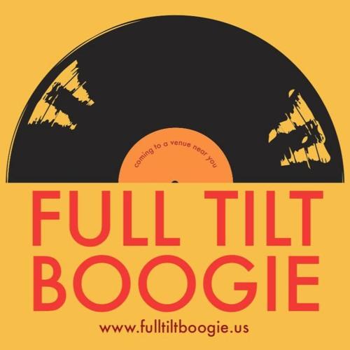 Full Tilt Boogie