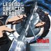 LEGEND OF THE GALACTIC HEROES, VOL 1 Audiobook Excerpt