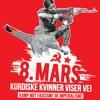 Bli med i rød blokk på 8. mars! Tema: årets 1. mai parole, borgerlig feminisme ++