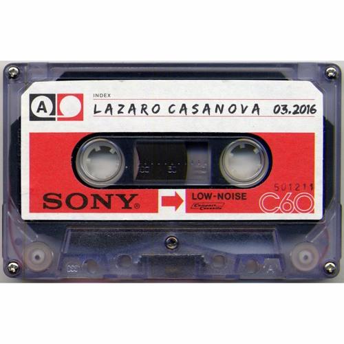 Lazaro Casanova - Los Tambores