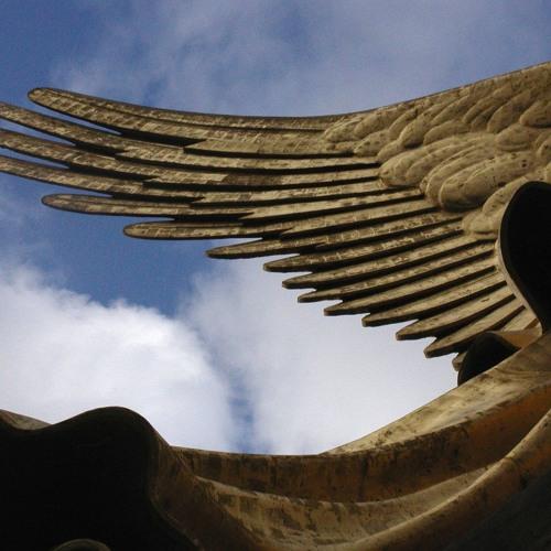 Dust Angels - Tuttle