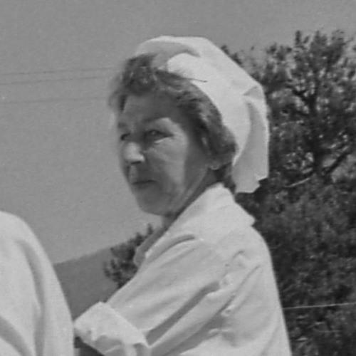 Dorie Cowan (Evans) 1996 - 05