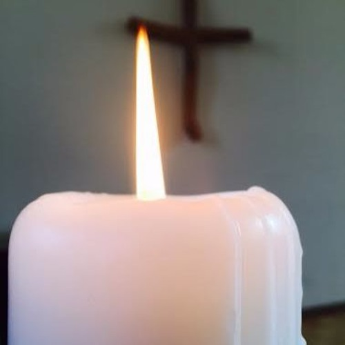 I'll Be Your Candle On The Water.....