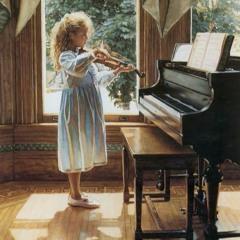 مرثية حلم - Violin