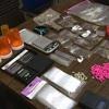 Mr.loud visions of a drug dealer .freestyle