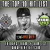 Top 10 Hit List Mar4th 2016