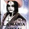 LA MARIA HEAVY MIX