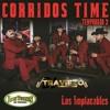 Los Tucanes De Tijuana (Vol2 CorridosTime) (2016)