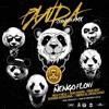 Ñengo flow, Nelly Nelz, Tripeo El Desacatao, True Boy, Diaz Mafia, Dowba Montana - Panda Remix