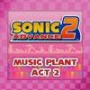 Sonic Advance 2 - Music Plant Act 2