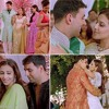 Dholiya Dholna Raaz E Dil Kholna _ Hey Baby _ Indian Movie