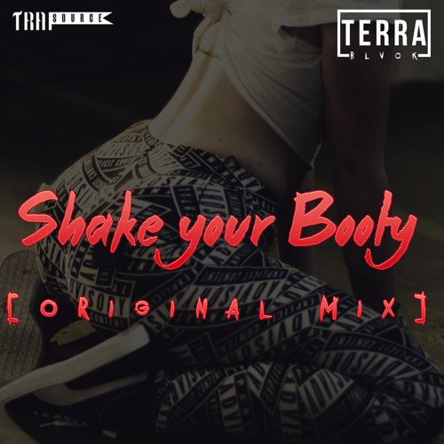 TERRA BLVCK  - Shake Your Booty (Original Mix)