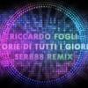 Riccardo Fogli - Storie di tutti i giorni SER888 remix - FREE DOWNLOAD - CLICK BUY