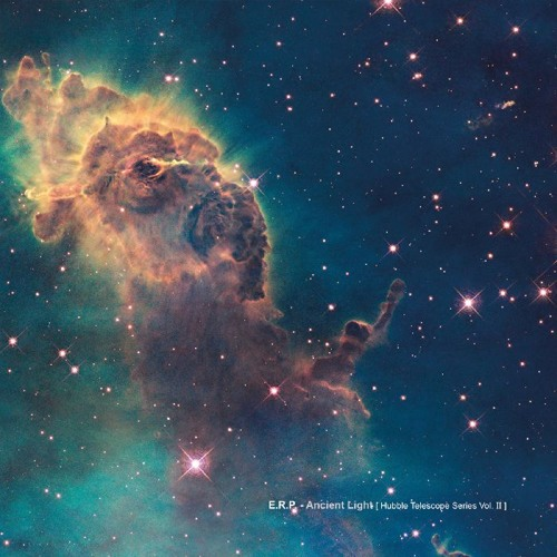 E.R.P. - Ancient Light (The Exaltics Remix)