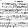 J.S. Bach Prelude and Fugue in F Major WTK II