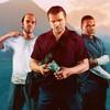 Rap N3 - Grand Theft Auto V