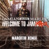 Damian Marley - Welcome To Jamrock (Marcutio Remix) ◊ [Premiere]
