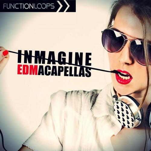 edm acapellas soundcloud