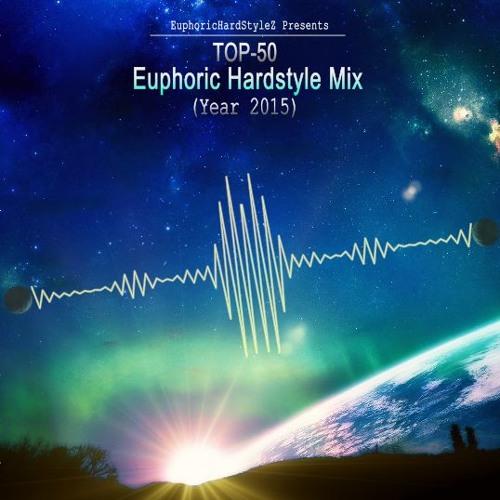 Top-50 Euphoric Hardstyle  Year