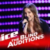 The Voice 2016 Blind Audition - Alisan Porter- -Blue Bayou-