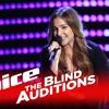The Voice 2016 Blind Audition - Alisan Porter- -Blue Bayou- mp3