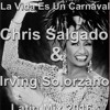 La Vida Es Un Carnaval (Chris Salgado & Irving Solorzano Latin Mix 2016 Demo) DESCARGA DESDE BUY Portada del disco