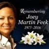 An Inspiring Word In Honor Of Joey Feek
