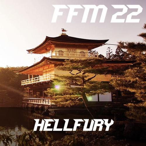 Freeformaniacs Round 22 - Hellfury (25-02-2016)