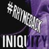 #RhymeBack