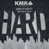 HARD CITY MIX #7 Guest Mix: Kyoto