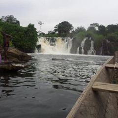 Markmuday - How Ar Connect (Sierra Leone)